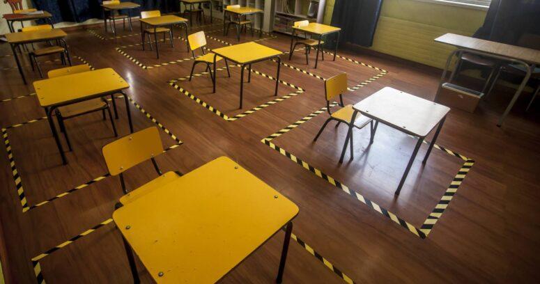Los protocolos y medidas preventivas que marcarán el inicio del año escolar 2021