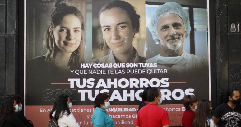 """""""Oposición en el Senado acusa"""