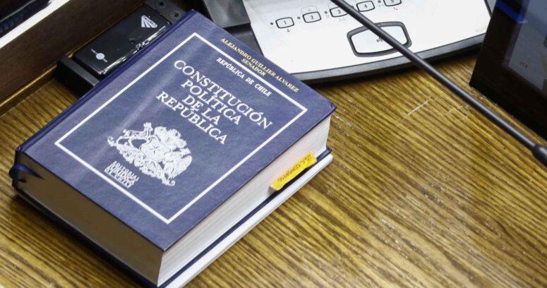 Estallido social y la nueva Constitución