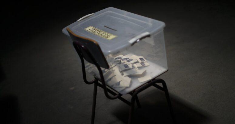 Gobierno evalúa alternativa de realizar elecciones de abril en dos días
