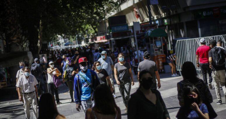 """""""FMI mejoró proyección de crecimiento para Chile"""""""