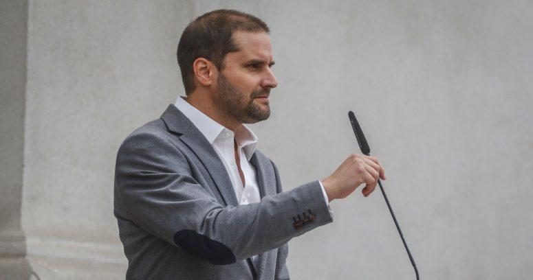"""Gobierno insiste en pacto político por violencia en La Araucanía: """"No da para más, debe haber un acuerdo"""""""