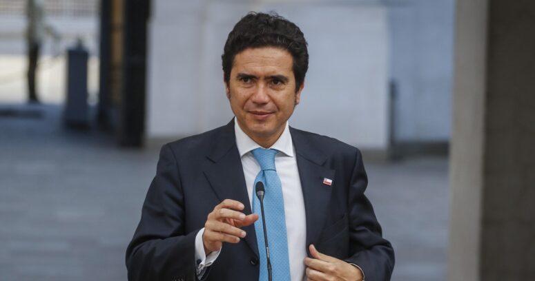 """Briones cierra la puerta a primaria presidencial entre Chile Vamos y el Partido Republicano: """"No hace mucho sentido que estén"""""""
