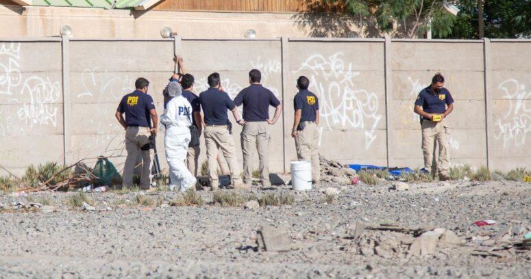 """""""Decretan arresto domiciliario nocturno a carabineros imputados por muerte de hombre en Calama"""""""