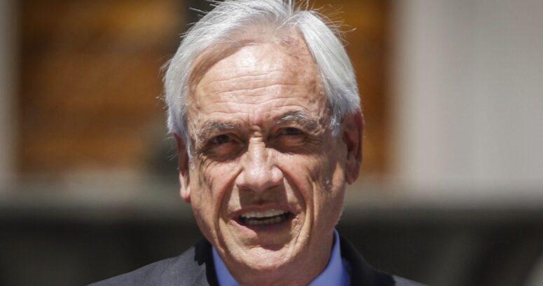 """Piñera y caso de Tomás Bravo: """"Todo Chile exige y merece Justicia"""""""