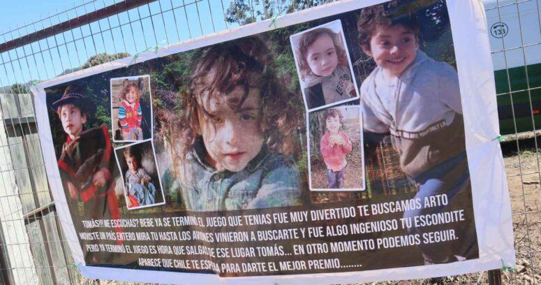 Padre de Tomás Bravo presentará querella criminal contra tío abuelo