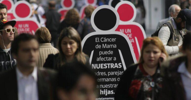 """""""Cáncer: cómo evitar una pandemia silenciosa"""""""