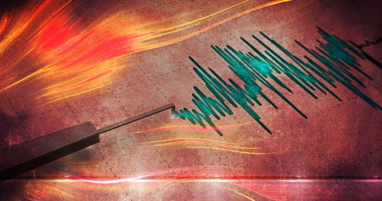 SHOA descartó un posible maremoto para Chile. Foto: Agencia Uno