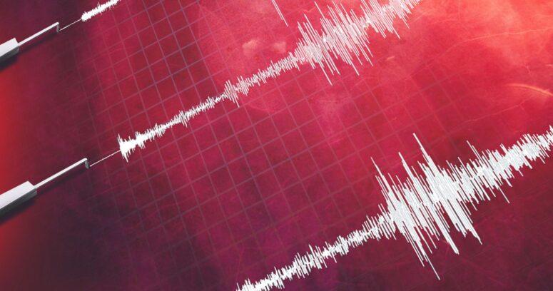 Sismo de magnitud 5.4 se sintió en la zona norte y centro del país