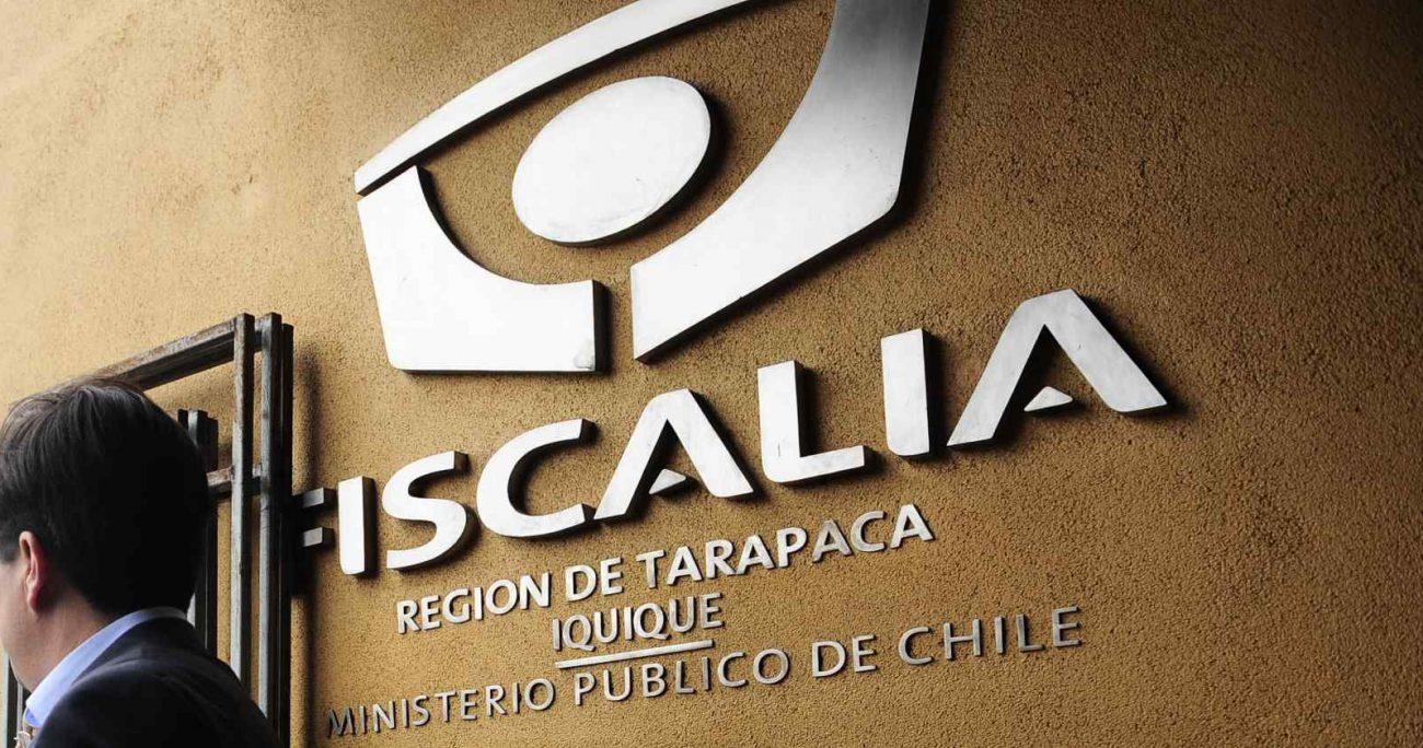 La formalización del ex fiscal regional se concretará este miércoles 24 de febrero.  Foto: Agencia UNO/Archivo