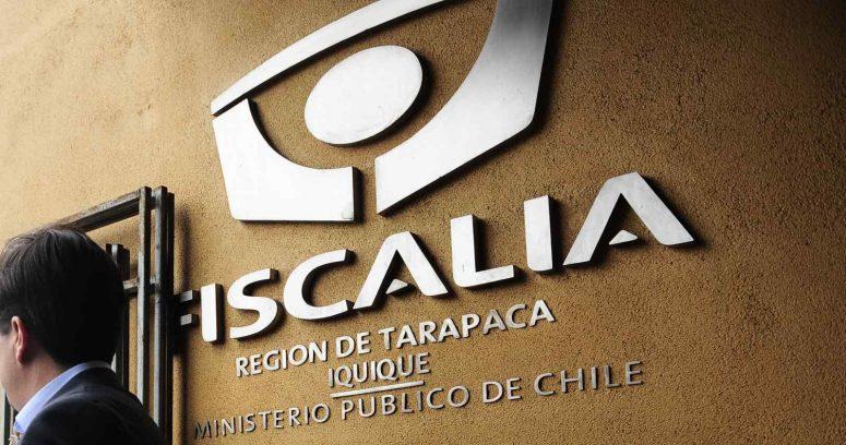 Ex fiscal regional de Tarapacá es detenido acusado de ingresar droga a la cárcel