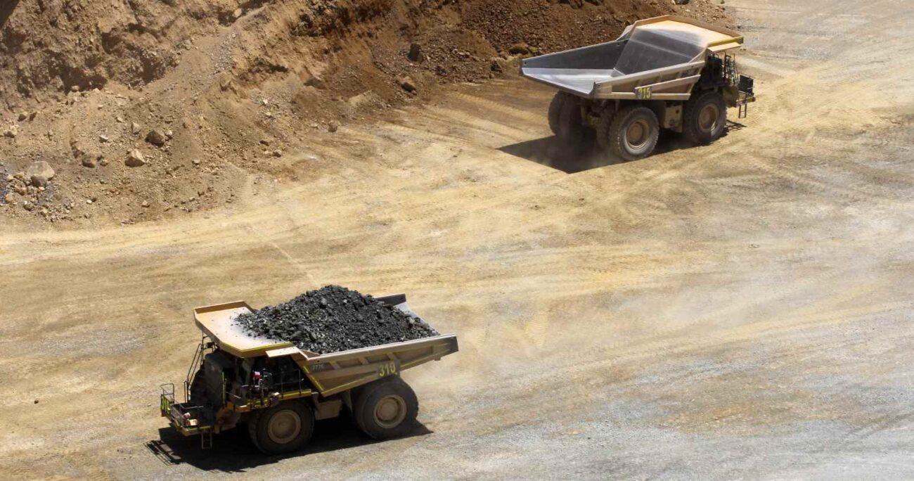 Mulet precisó que se calcula que la rentabilidad de la gran minería privada en esa década fue de un 85% sobre capital invertido. Foto: Agencia UNO/Archivo