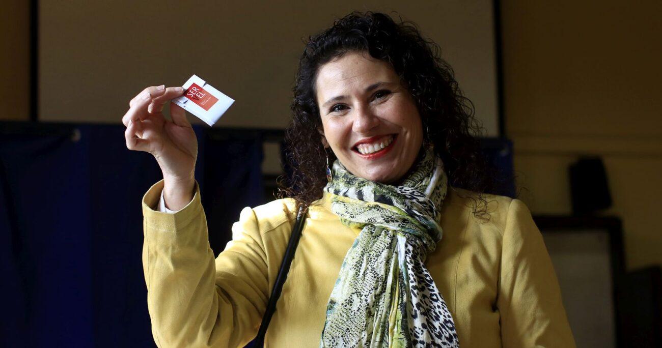 Mendoza se unirá al comando de Paula Narváez. Foto: Agencia Uno