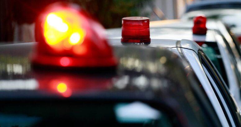 Fiesta clandestina en Chicureo terminó con 17 detenidos