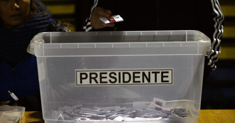 Encuesta Data Influye: Lavín y Sichel liderarían primaria presidencial del oficialismo