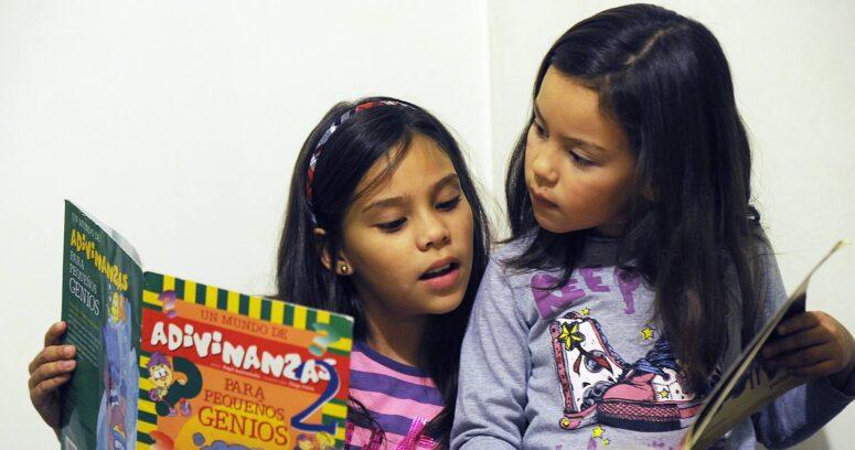 Las niñas y niños pueden aprender a leer en pandemia