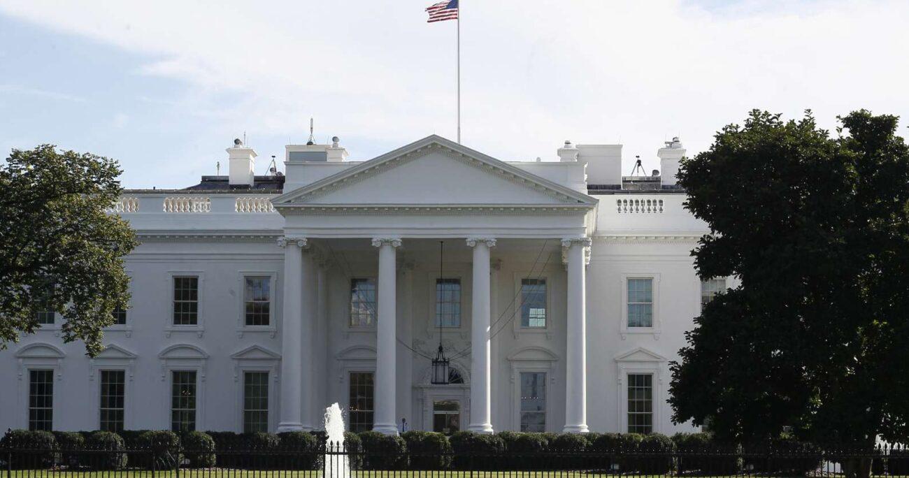 La portavoz aseguró que se informó a los compañeros de la Coalición contra Estado Islámico, incluida Rusia, y a los líderes del Congreso. Foto: Agencia UNO/Archivo