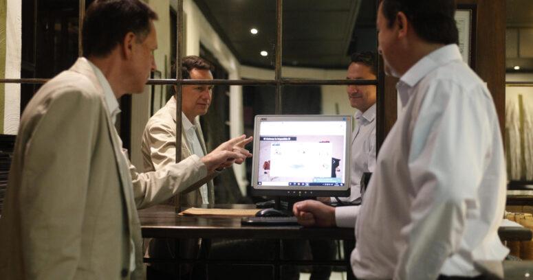 Plataforma B2B reduce quiebres de inventario en tiempo real