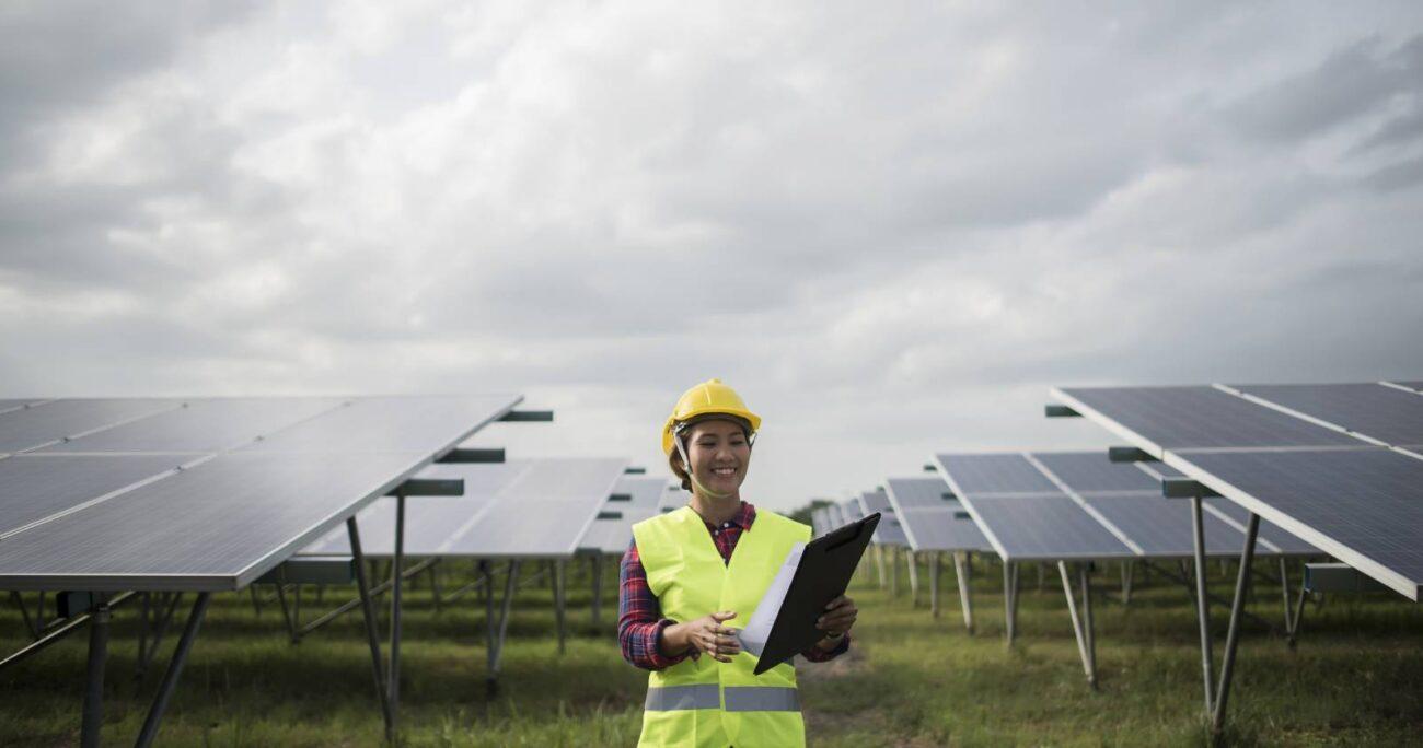 El desafío se alinea con el objetivo de Santander de aportar en la transición hacia una economía baja en carbono (Santander)