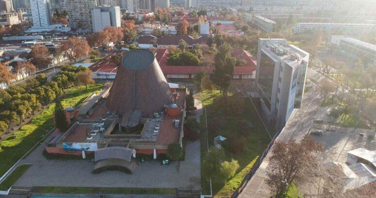 Universidad de Santiago de Chile recibe la acreditación máxima a nivel institucional