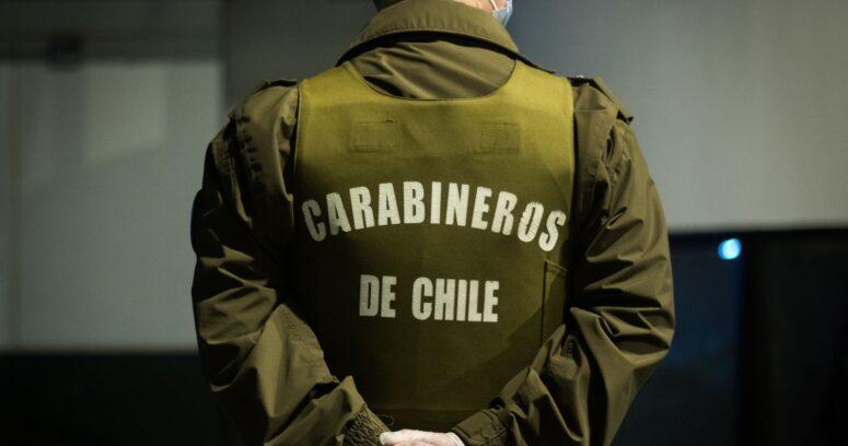 """""""Tribunal amplió detención imputados por muerte de hombre en Calama"""""""