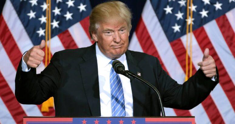 """""""Donald Trump enfrenta segundo juicio político por su responsabilidad en el asalto al Capitolio"""""""