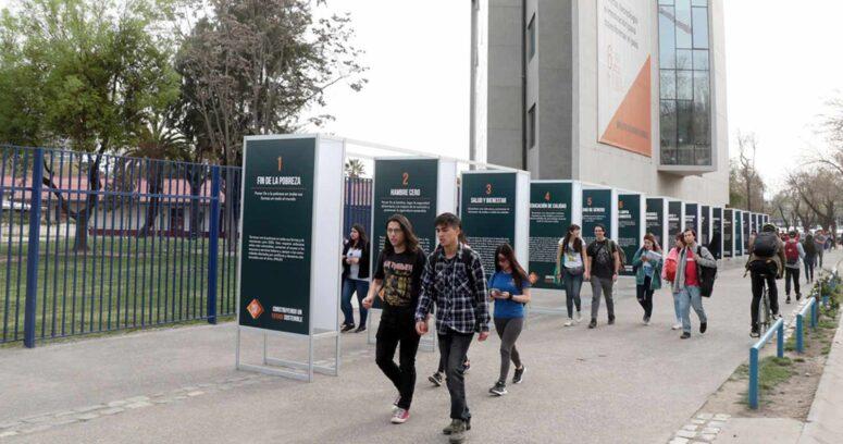 Feria del Postulante de la Universidad de Santiago será totalmente online y comenzará este jueves