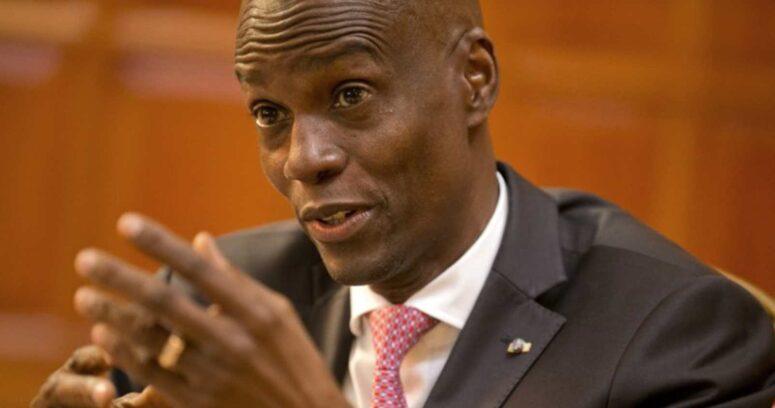 Gobierno de Haití afirma que frustró intento de Golpe de Estado y asesinato de su presidente