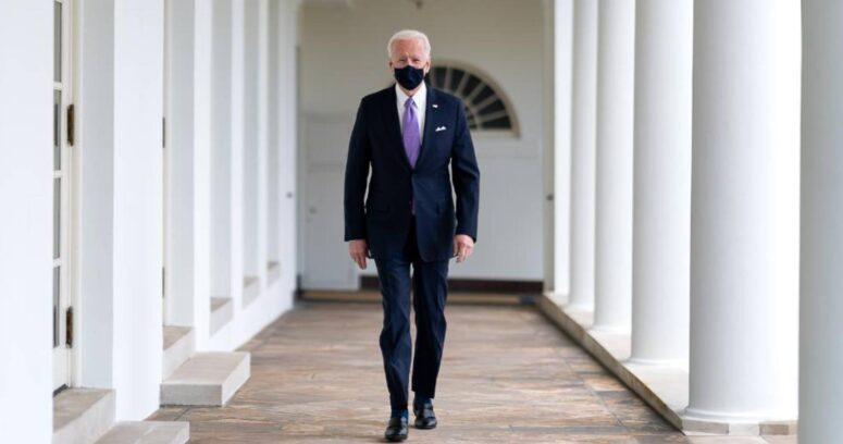 Joe Biden asegura que Estados Unidos volverá a la normalidad durante la próxima Navidad