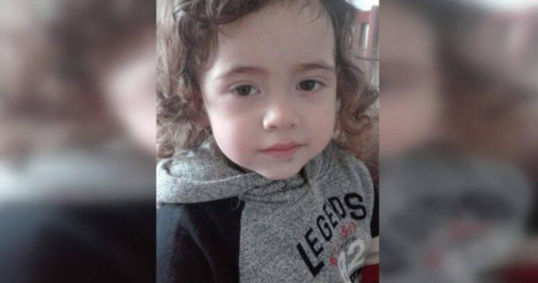 Intensa búsqueda de niño de 3 años desaparecido en Lebu