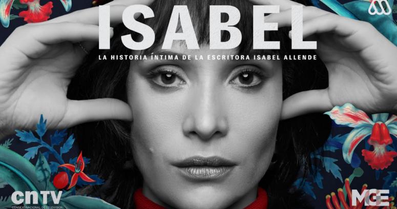 Serie sobre la vida de Isabel Allende de Mega será transmitida por HBO