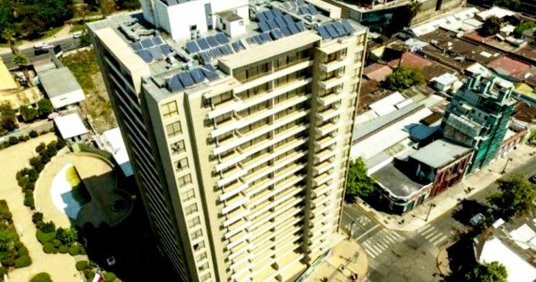 Corte Suprema ordena demoler torre Bellavista en Recoleta