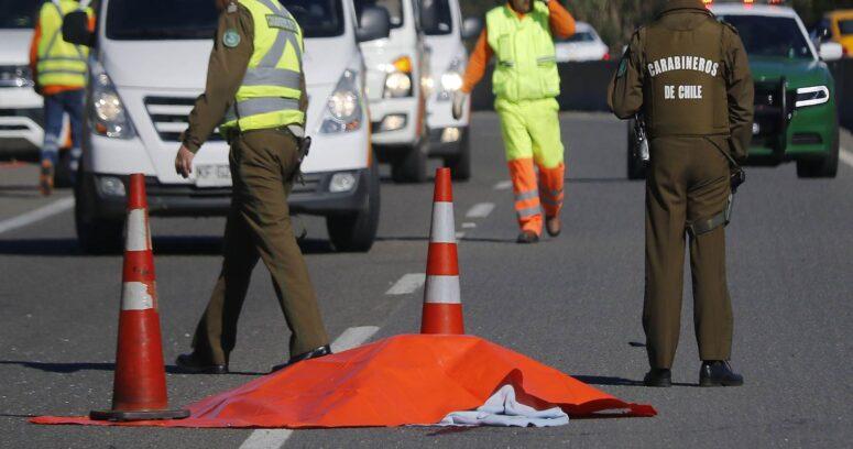 """""""Accidente en la Ruta 68 se convirtió en tragedia familiar: dos personas murieron y dos niñas heridas"""""""