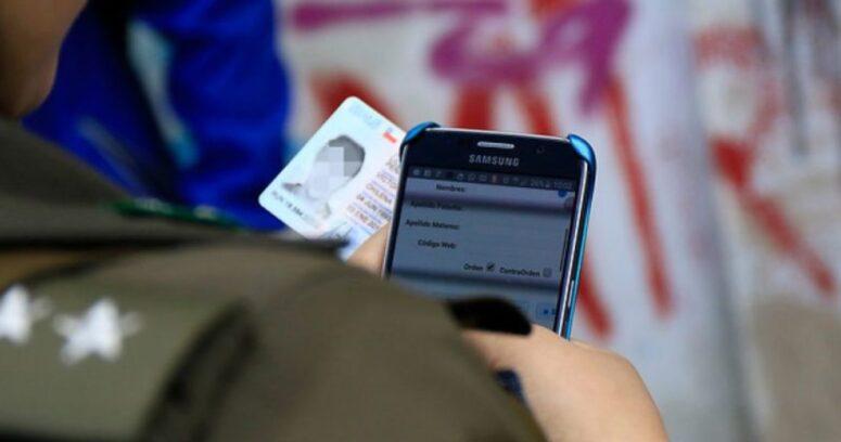 ¿Derogar o mantener el control preventivo de identidad?: la discusión que volverá al Congreso tras casi 5 años