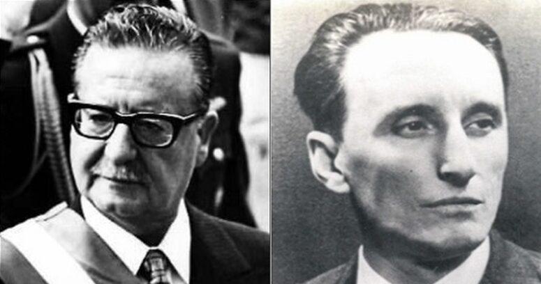 """""""Son los fundadores del sistema"""": Paris recordó a Salvador Allende y a Eduardo Cruz-Coke por éxito de vacunación"""