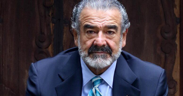 """""""El ultimátum de Andrónico Luksic a los directivos de Canal 13"""""""