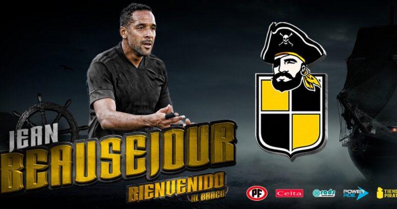 Se suma a Esteban Paredes: Coquimbo Unido anunció el fichaje de Jean Beausejour