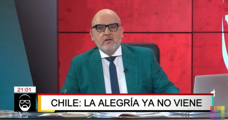 """VIDEO – Programa peruano defendió reportaje que promocionó """"turismo médico"""" en Chile"""