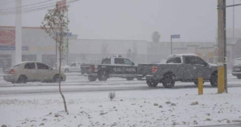 """""""Intensa tormenta invernal afecta a Estados Unidos y deja al menos 15 personas muertas"""""""