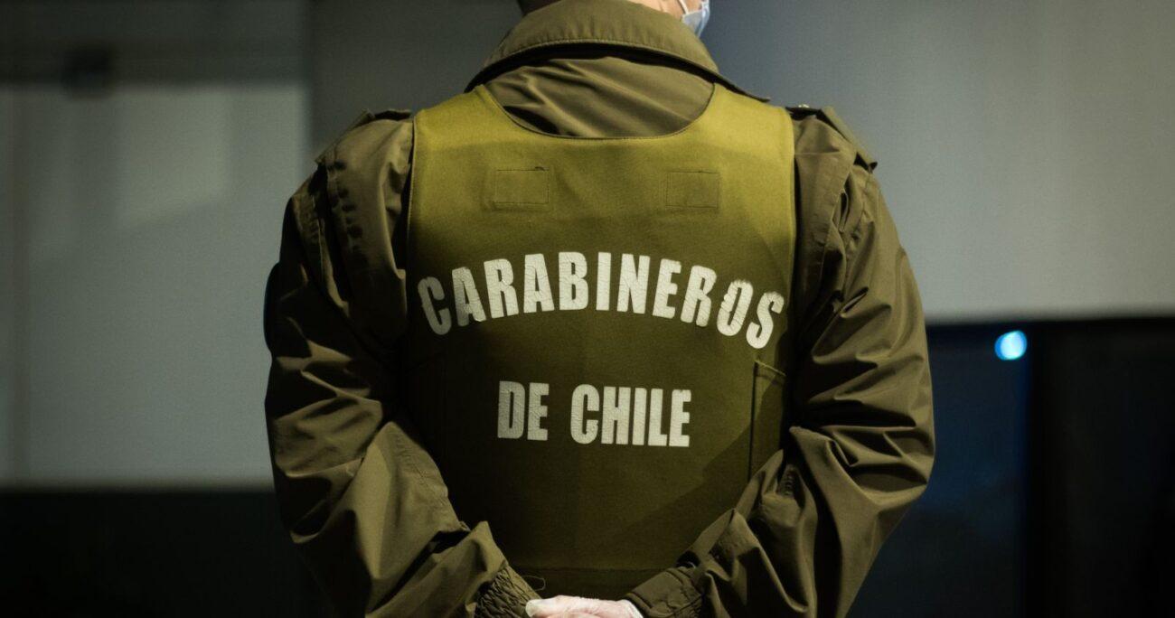 Un nuevo viernes de manifestaciones dejaron 23 detenidos y ocho carabineros lesionados. (Agencia Uno/Archivo).