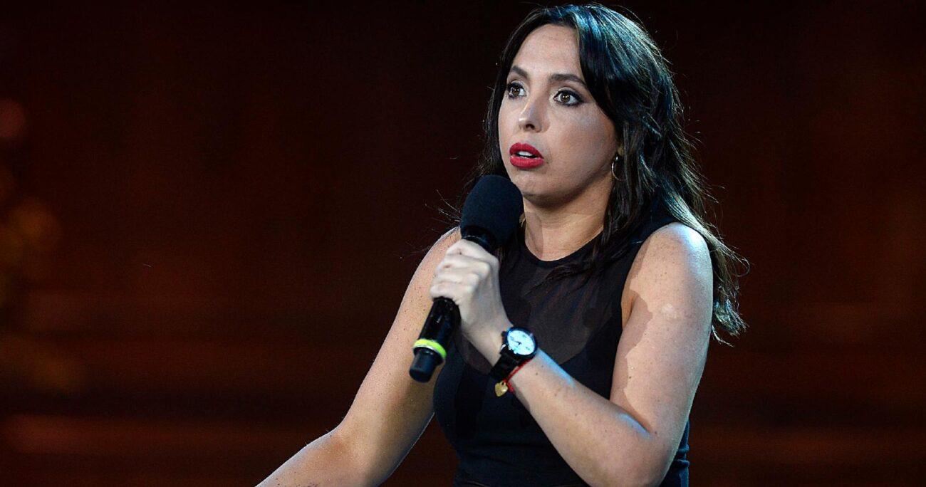 La comediante salió en mayo del 2020 del Buenos Días a Todos. (Agencia Uno/Archivo).