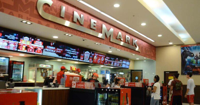 Salas de cine iniciarán su reapertura desde el 18 de febrero