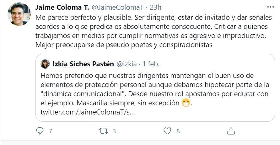 Izkia Coloma