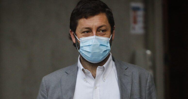 """Coloma y desaire de Piñera a Adriana Muñoz: """"No se entiende el malestar"""""""