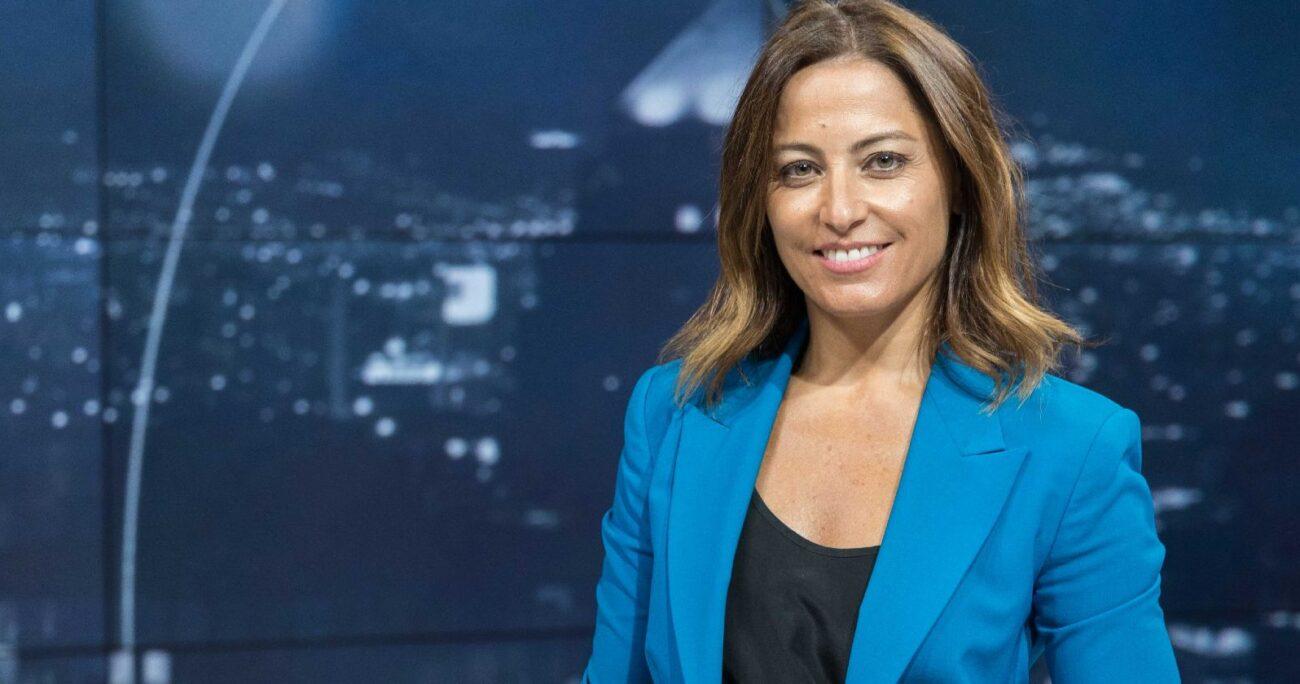 La periodista estuvo más de 20 años en Canal 13. (TVN).