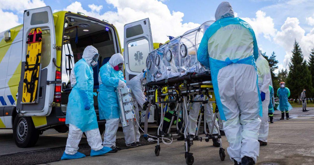 Desde el inicio de la pandemia, 805.317 se han contagiado del virus. (Agencia Uno/Archivo).