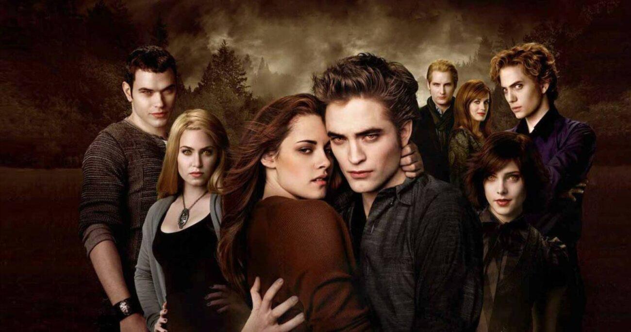 Las películas se estrenaron entre 2008 y 2012. (Netflix).