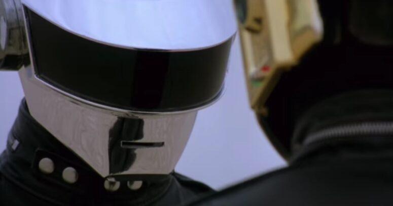 Daft Punk anuncia su separación tras 28 años de carrera