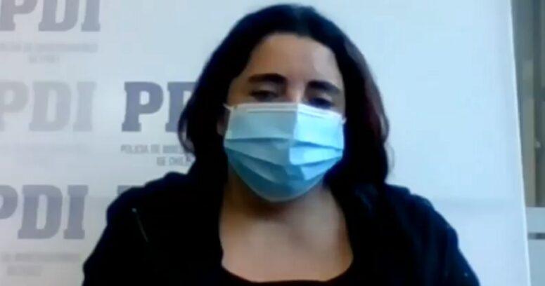 """""""Mantienen prisión preventiva a madre de Ámbar Cornejo y extienden investigación"""""""