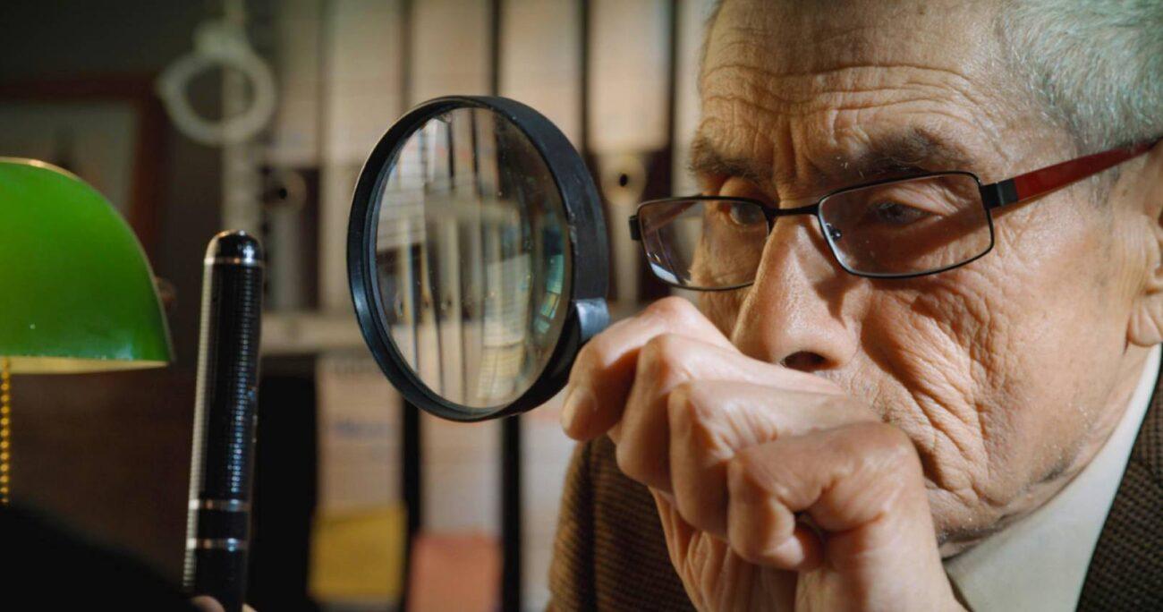 Sergio es el protagonista de esta historia dirigida por Maite Alberdi. (Netflix).